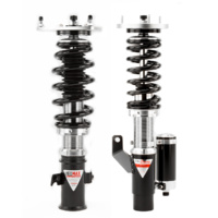 Silvers Neomax 2 Way Adjustable Coilovers - BMW 3 Series E36 91-00 (4 Cylinder)